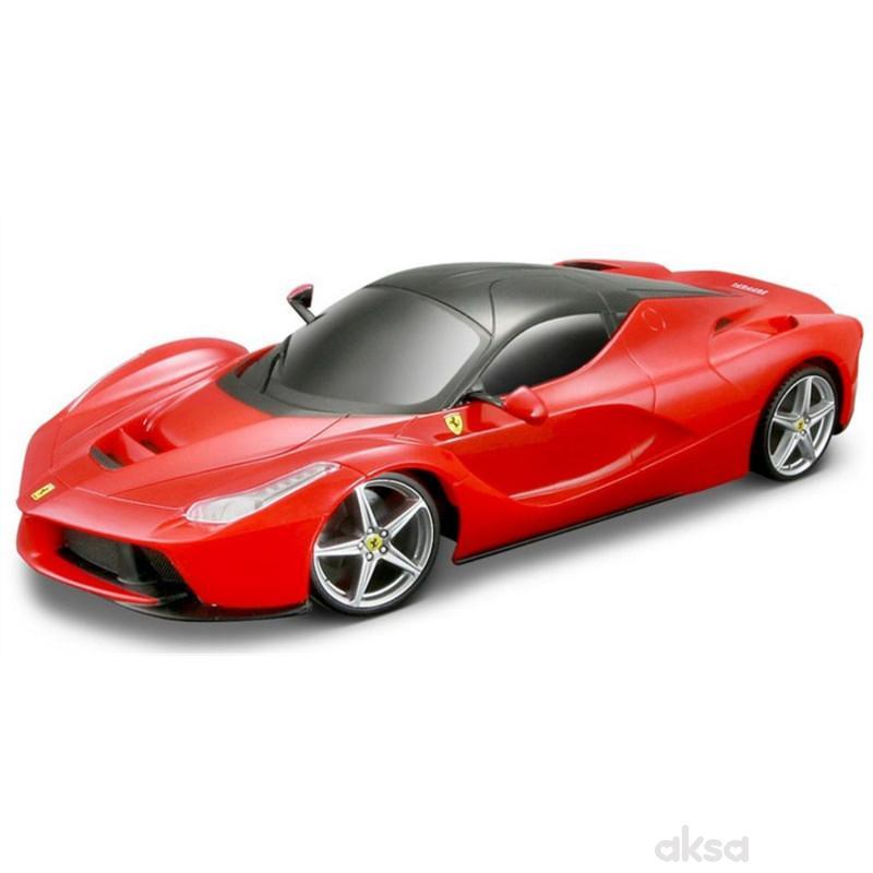 Maisto igračka automobil Ferrari La Ferrari 1:24