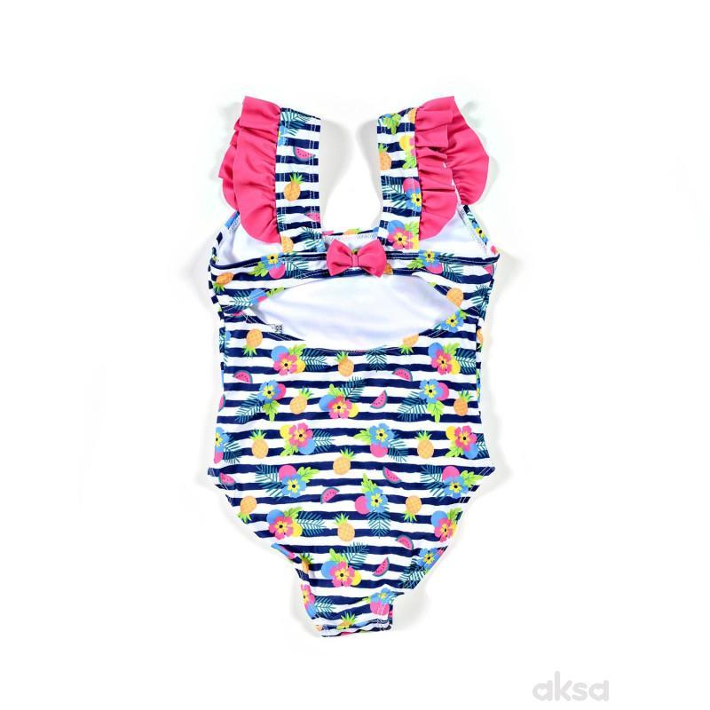 Lillo&Pippo jednodelni kupaći,devojčice