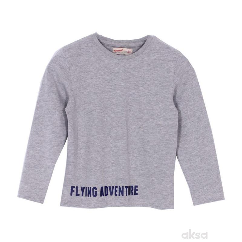 Silversun majica dr,dečaci