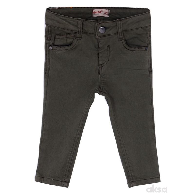 Silversun pantalone,dečaci