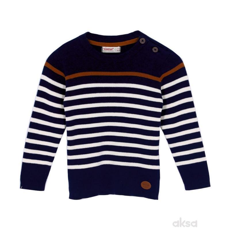 Silversun džemper,dečaci