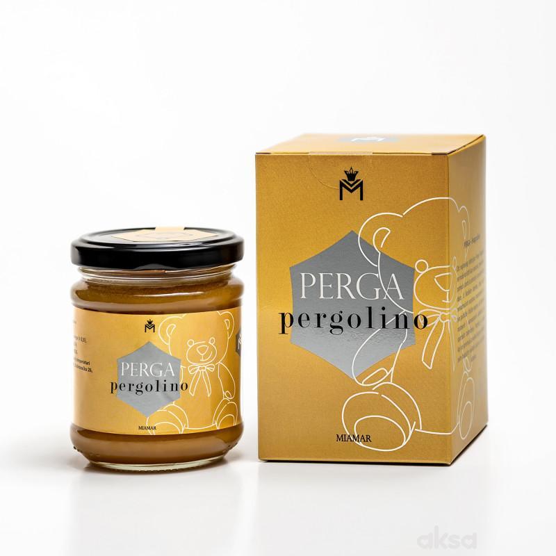 Perga Pergolino, mešavina perge i livad. meda 250g