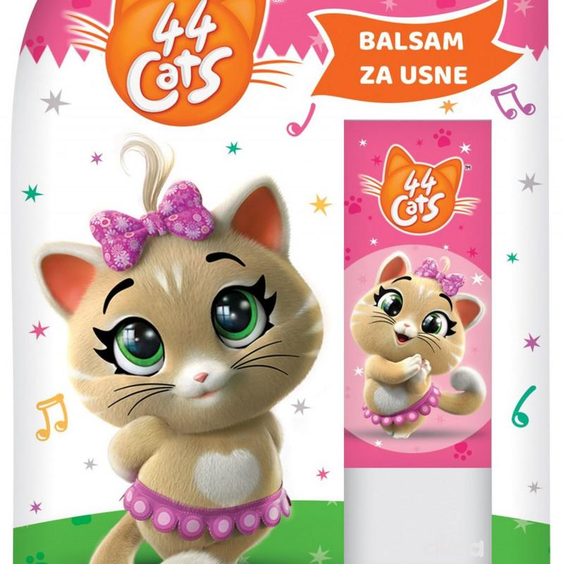 44 Cats balsam za usne 5gr