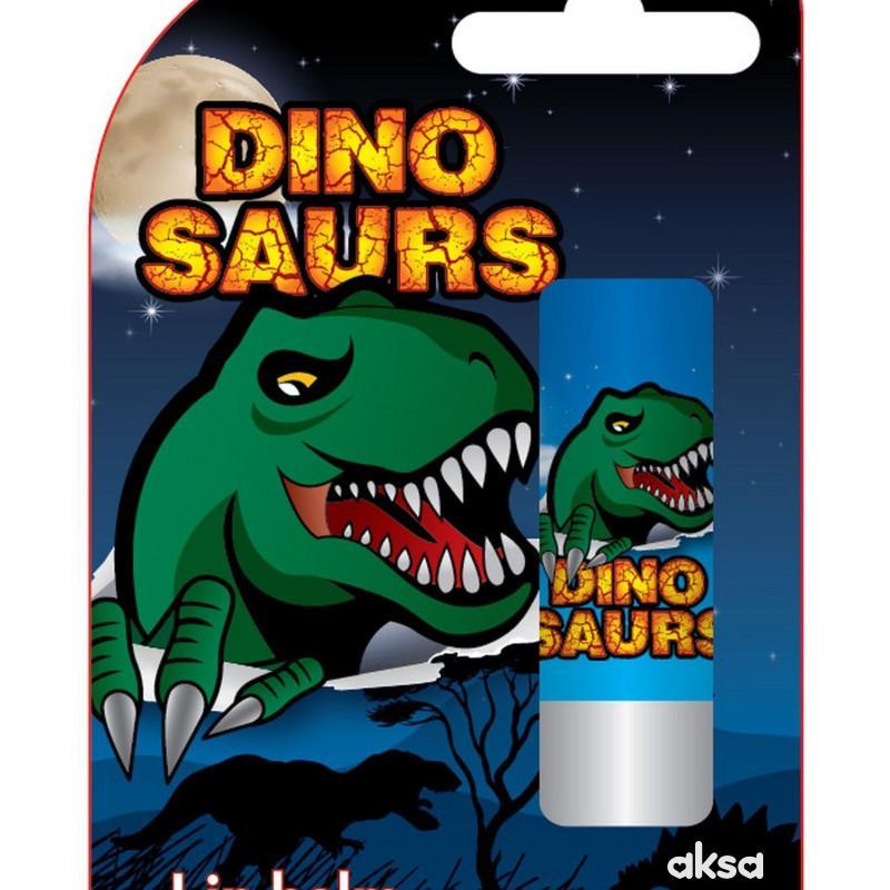 Dinosaurs balsam za usne 5gr