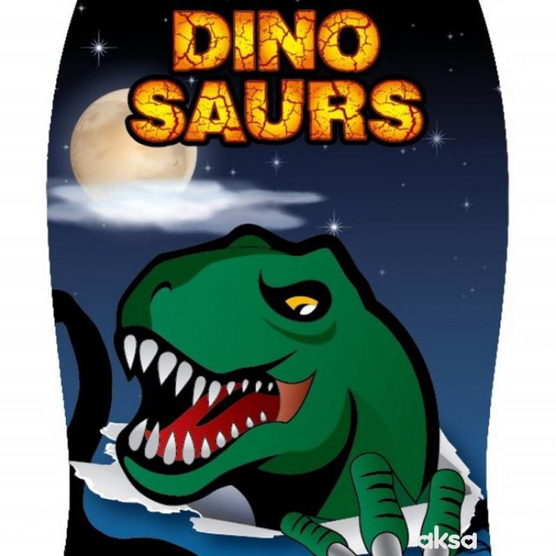 Dinosaurs šampon i gel za kupanje 300ml