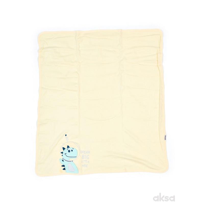 Lillo&Pippo prekrivač, dečaci