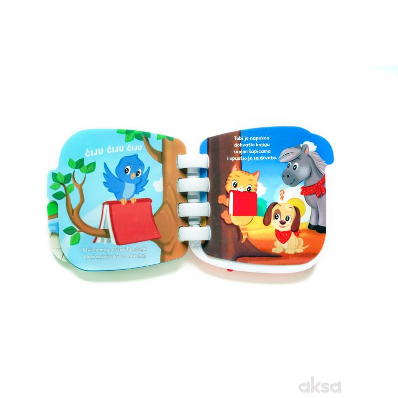 Chicco igračka kuca Laki koji priča priče