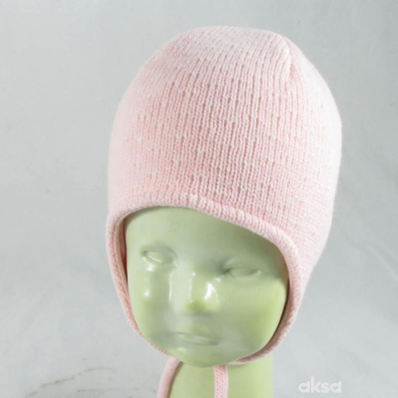 Fist kapa,devojčice