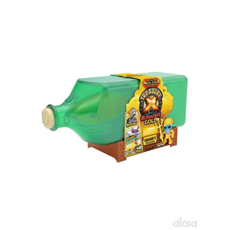 Treasure X Ajklino blago set
