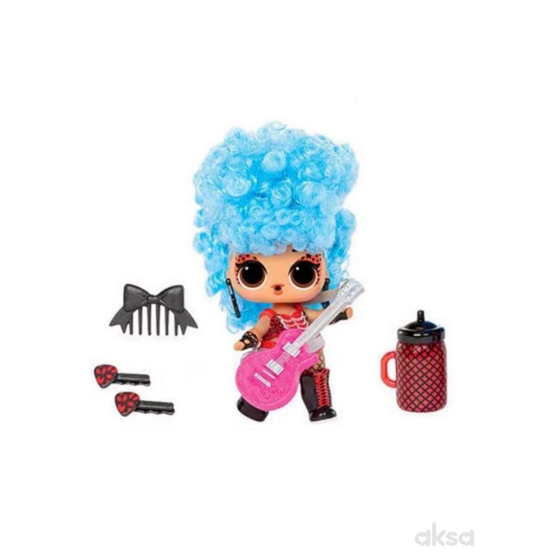 LOL Remix Hairflip tots