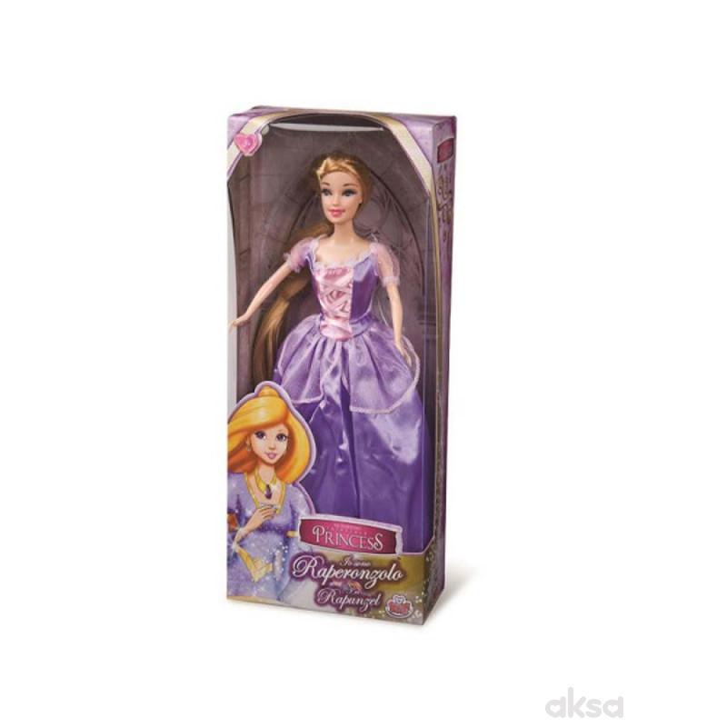 Modna princeza Zlatokosa 30 cm