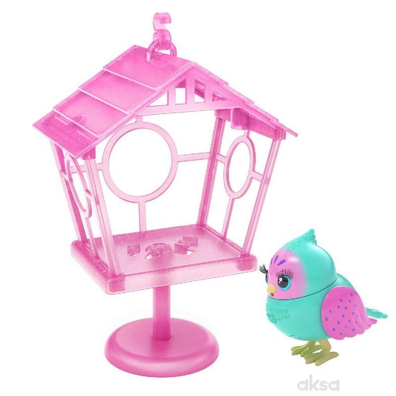 LLP Ptičica i kućica set