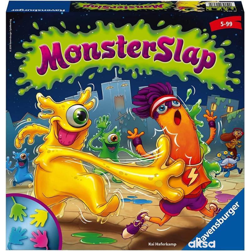 Ravensburger drustvena igra - Monster slap
