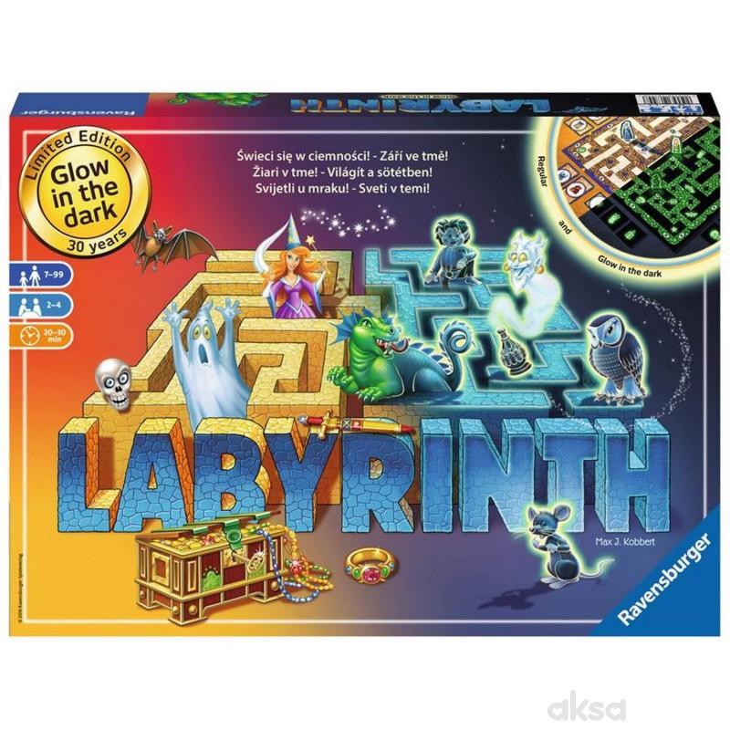 Ravensburger drustvena igra - Lavirint