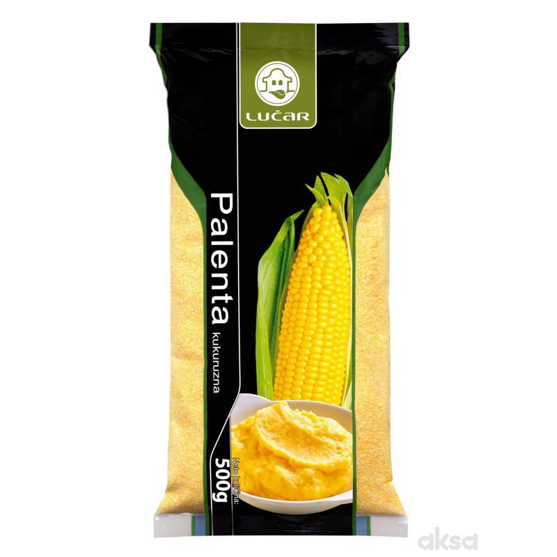 Lučar palenta kukuruzna 500g
