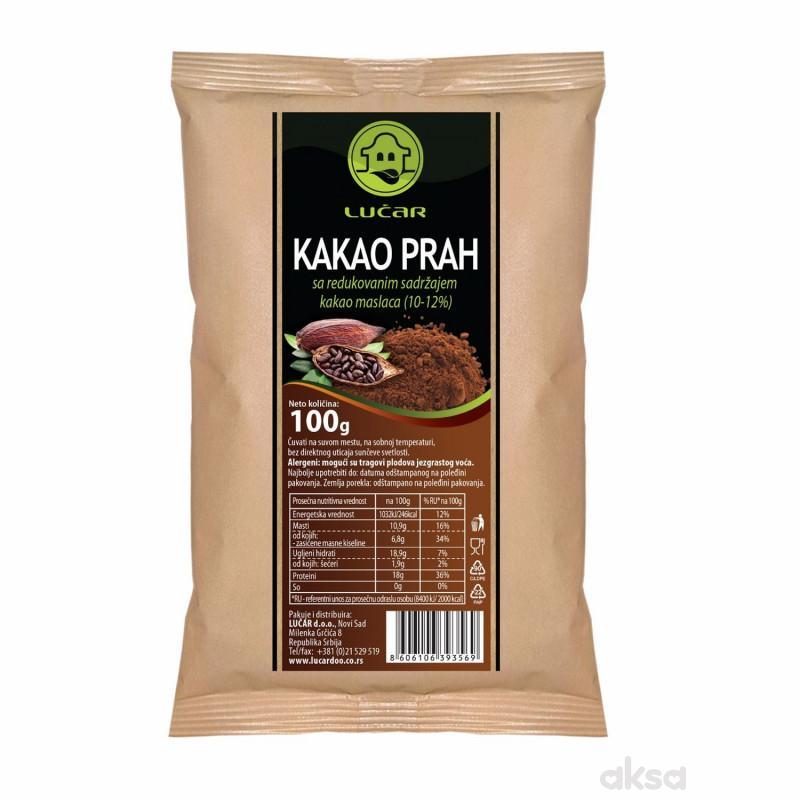 Lučar kakao prah 100g