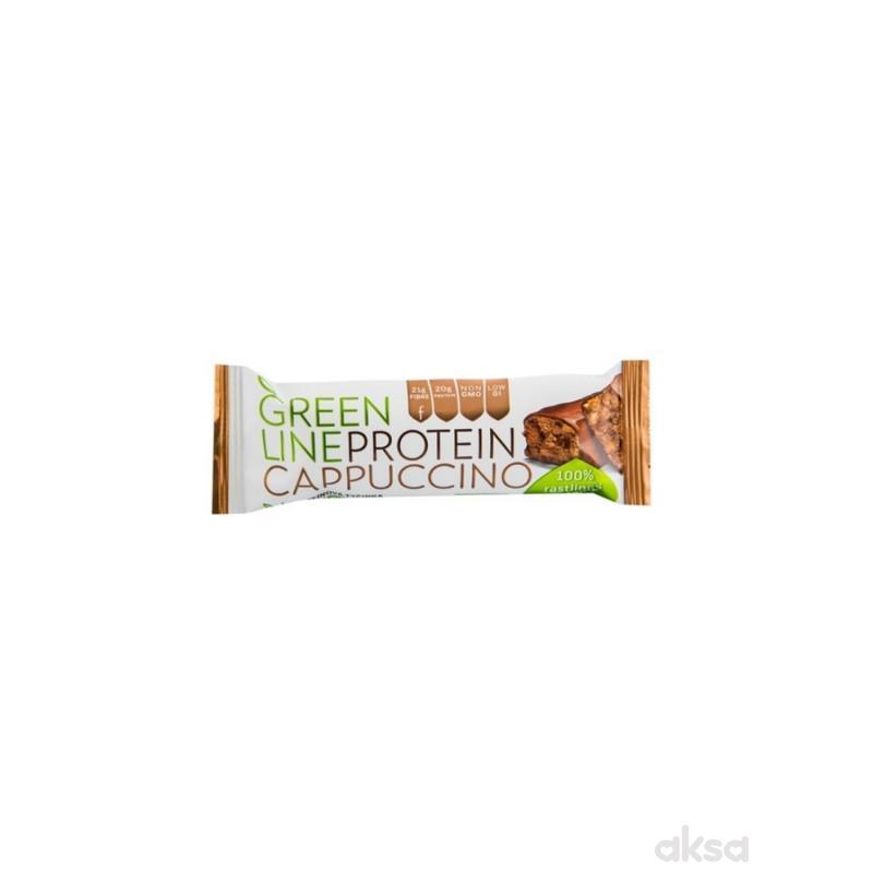 Tekmar protein bar cappuccino 40g