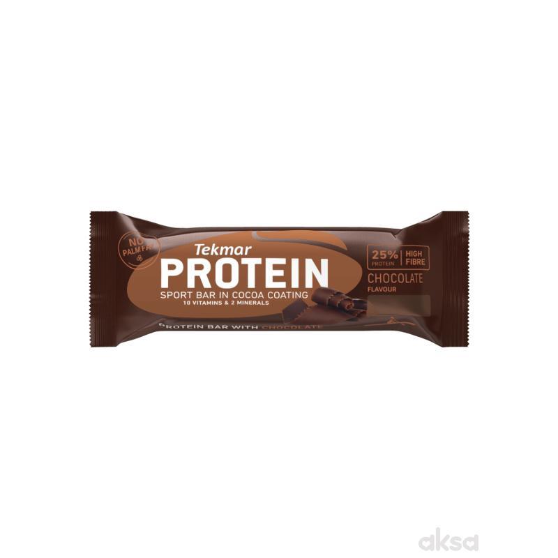 Tekmar sport protein bar čokolada 60g