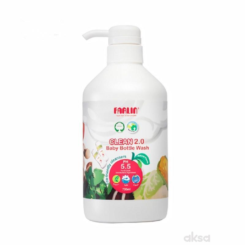 Farlin tečnost za pranje flašica 700ml