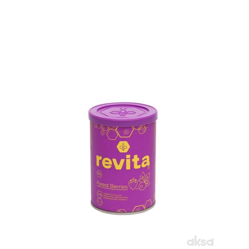 Revita Fe forest berries 250g