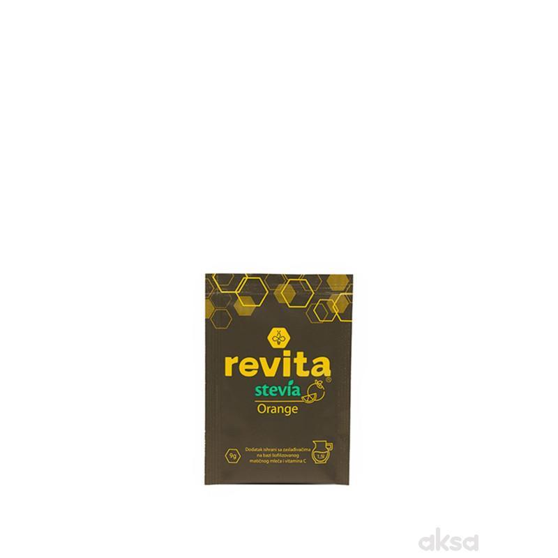 Revita stevia orange 9g