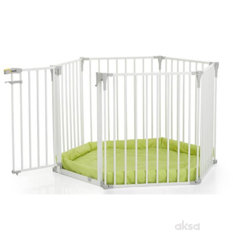 Hauck ogradica baby park, bela