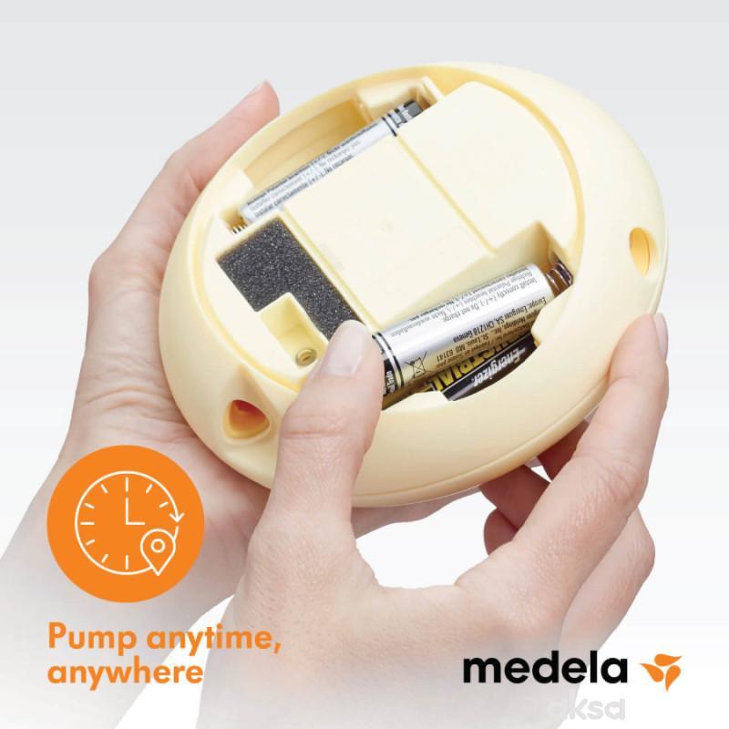 Medela Swing maxi Flex dvostrana el. pumpica 2020