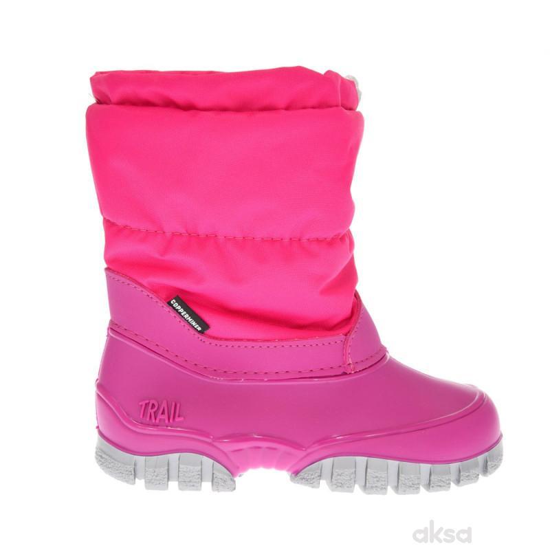 Coperminer gumene čizme,devojčice