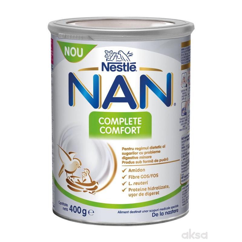 Nestle mleko NAN Comfort  400g