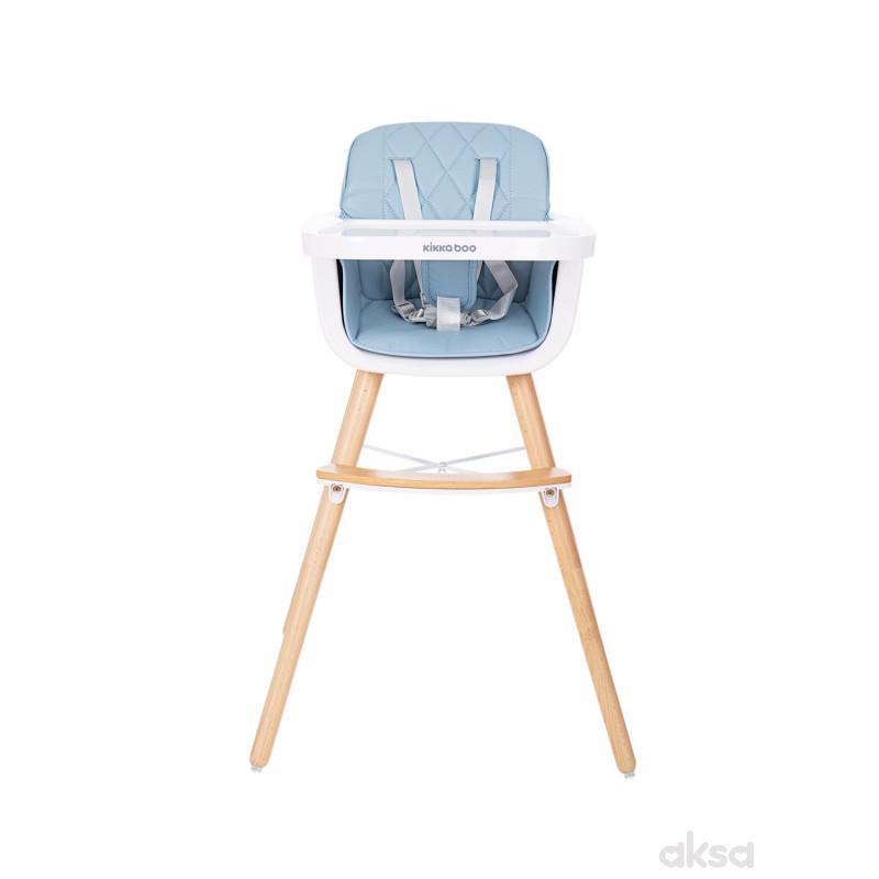 Kikka Boo Hranilica Woody blue