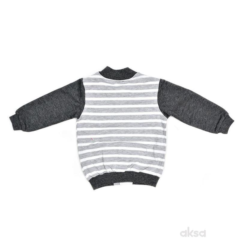 Lillo&Pippo duks jakna, dečaci