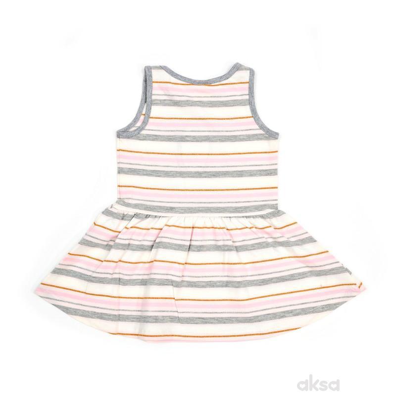 Lillo&Pippo haljina atlet, devojčice