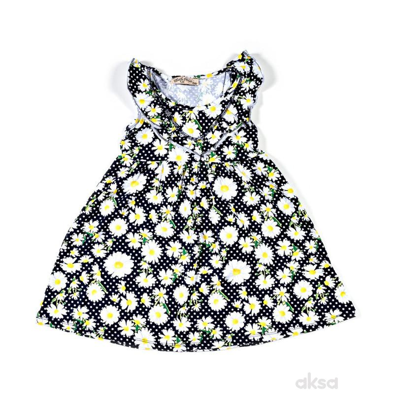 Lillo&Pippo haljina br, devojčice