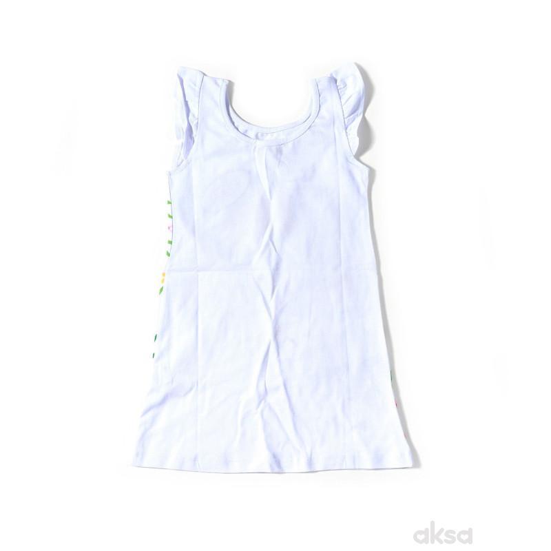 Lillo&Pippo haljina kr, devojčice