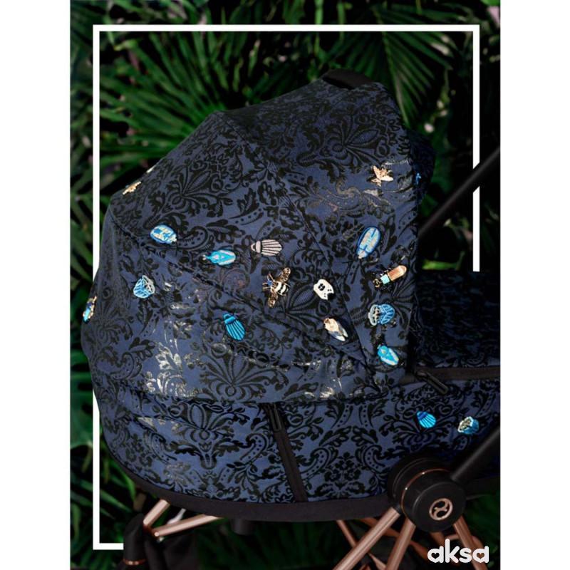 Cybex nosiljka za Priam Jewels of Nature DarkBlue