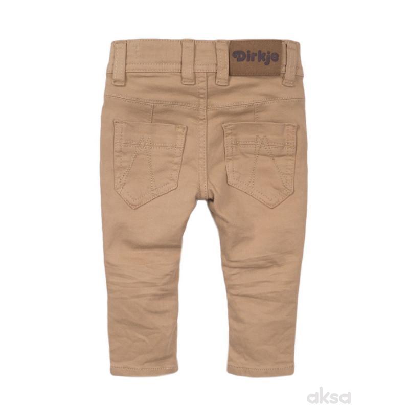 Dirkje pantalone, dečaci