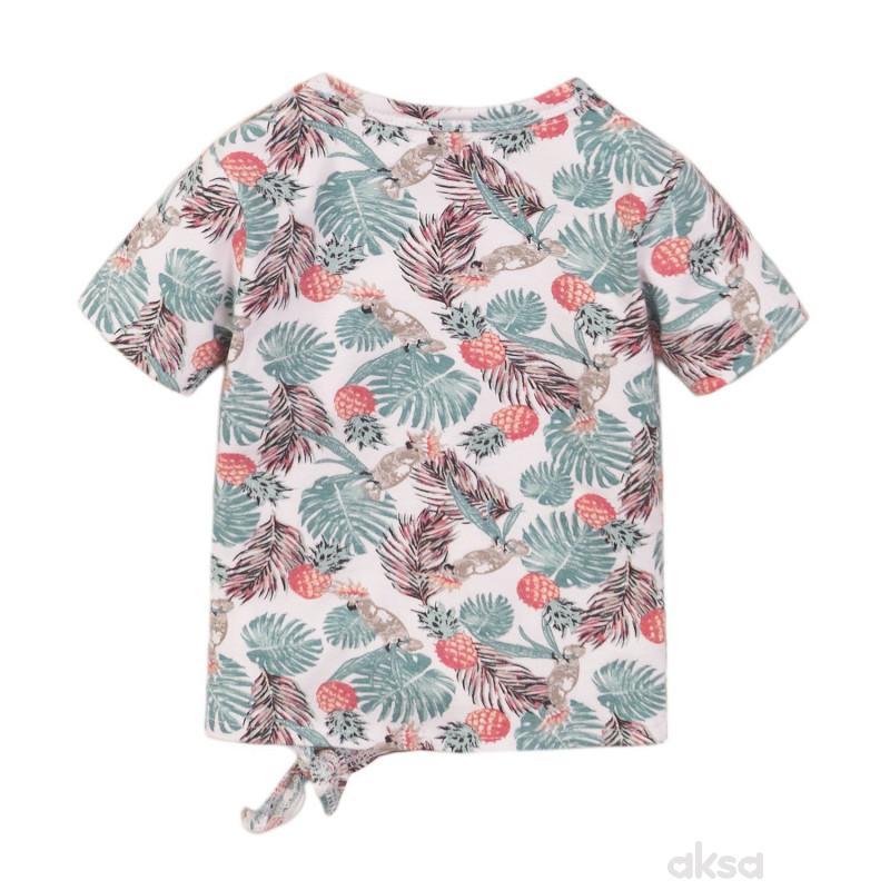Dirkje majica kr, devojčice