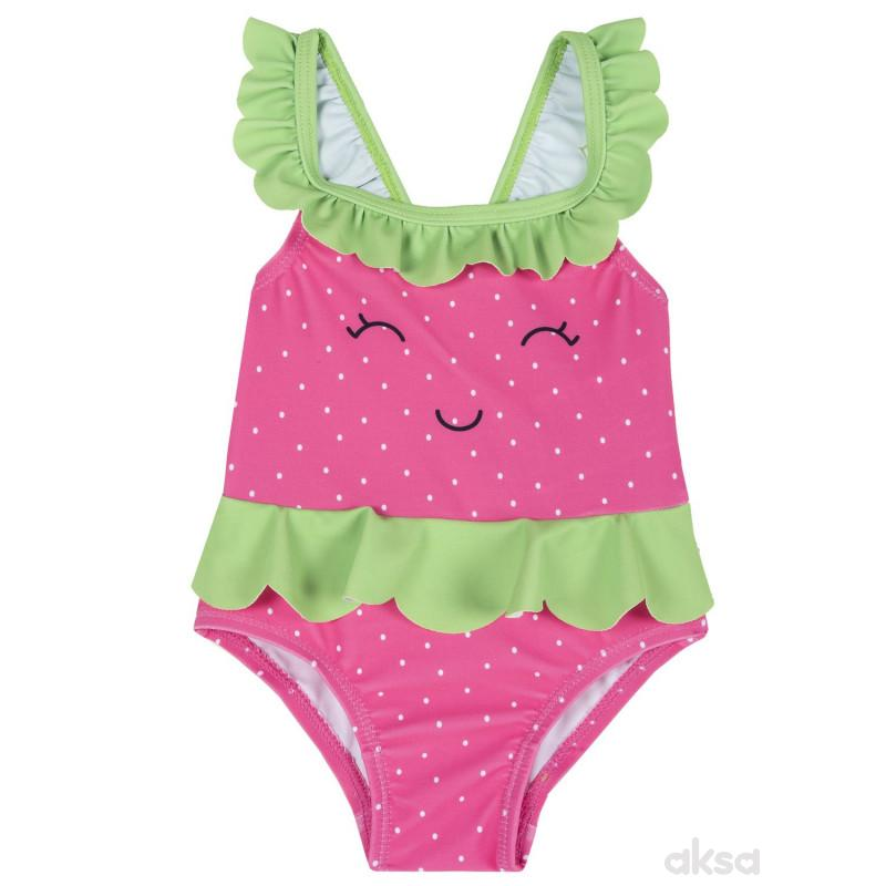 Chicco kupaći jednodelni, devojčice
