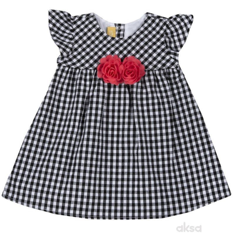 Chicco haljina kr, devojčice