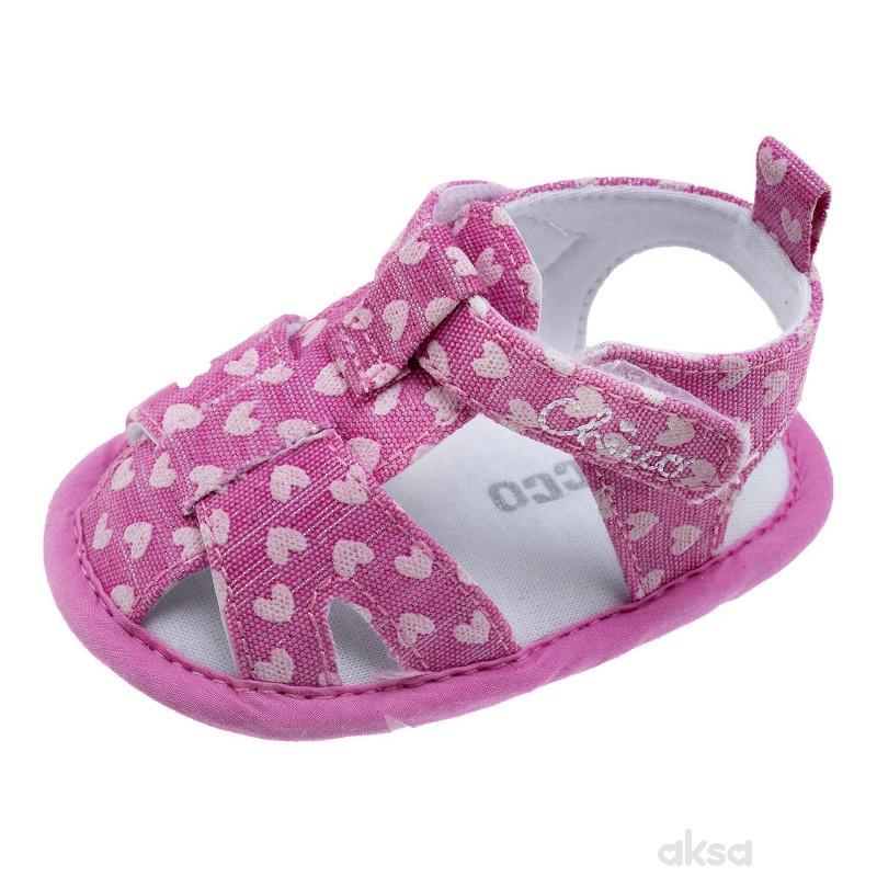 Chicco nehodajuće sandale, devojčice