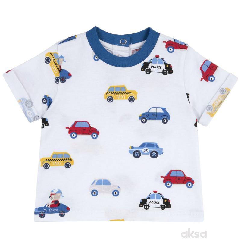 Chicco majica kr, dečaci