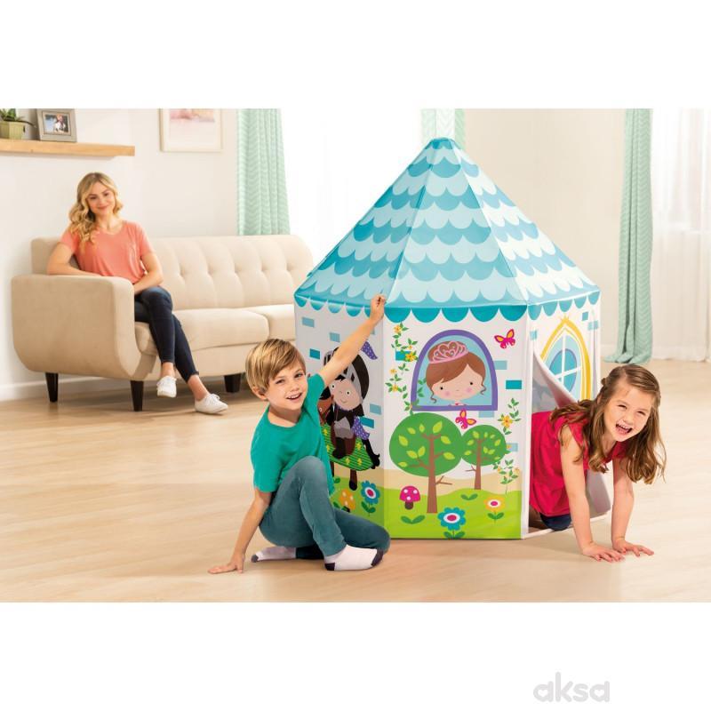 Intex kućica za princeze, uzrast 3-6g