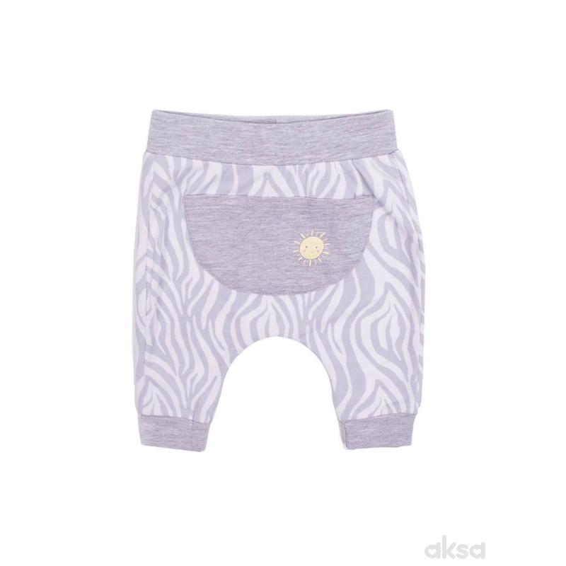 My baby pantalone,bez stopica,devojčice