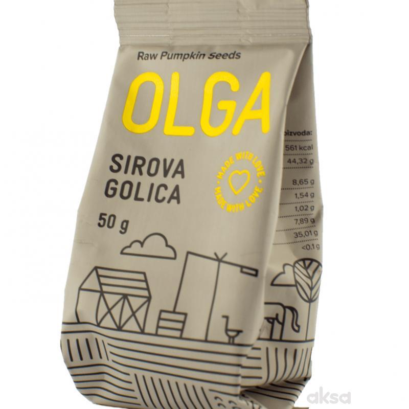 Olga Sirova golica 50 g