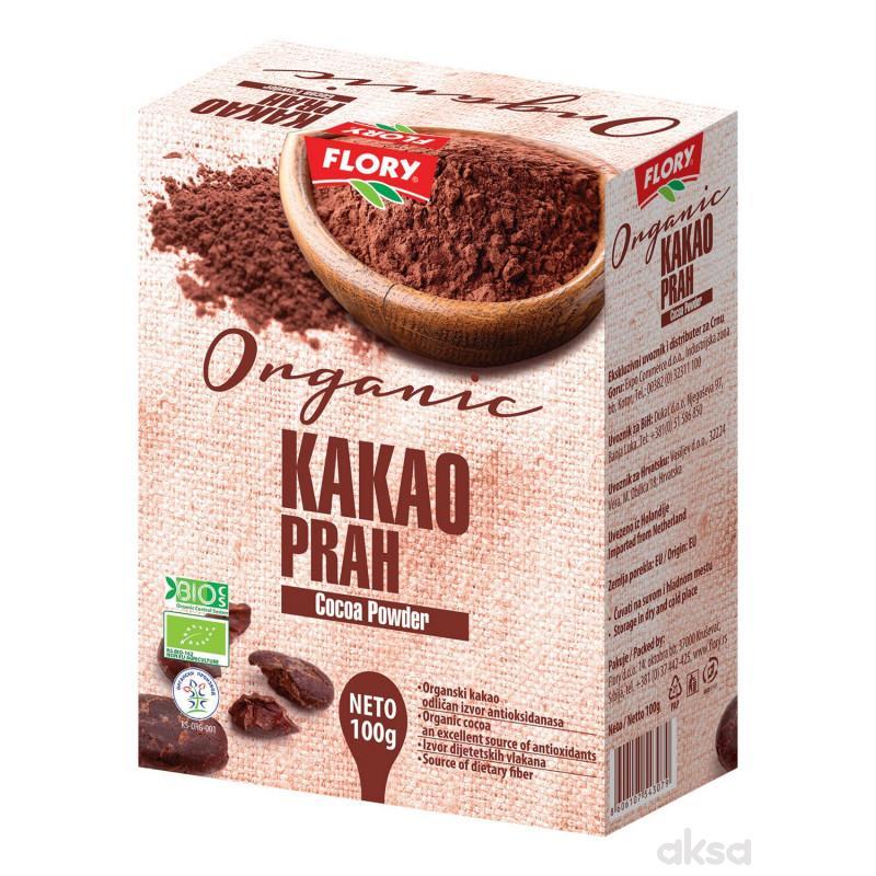 Flory Kakao prah 100g ORGANIK