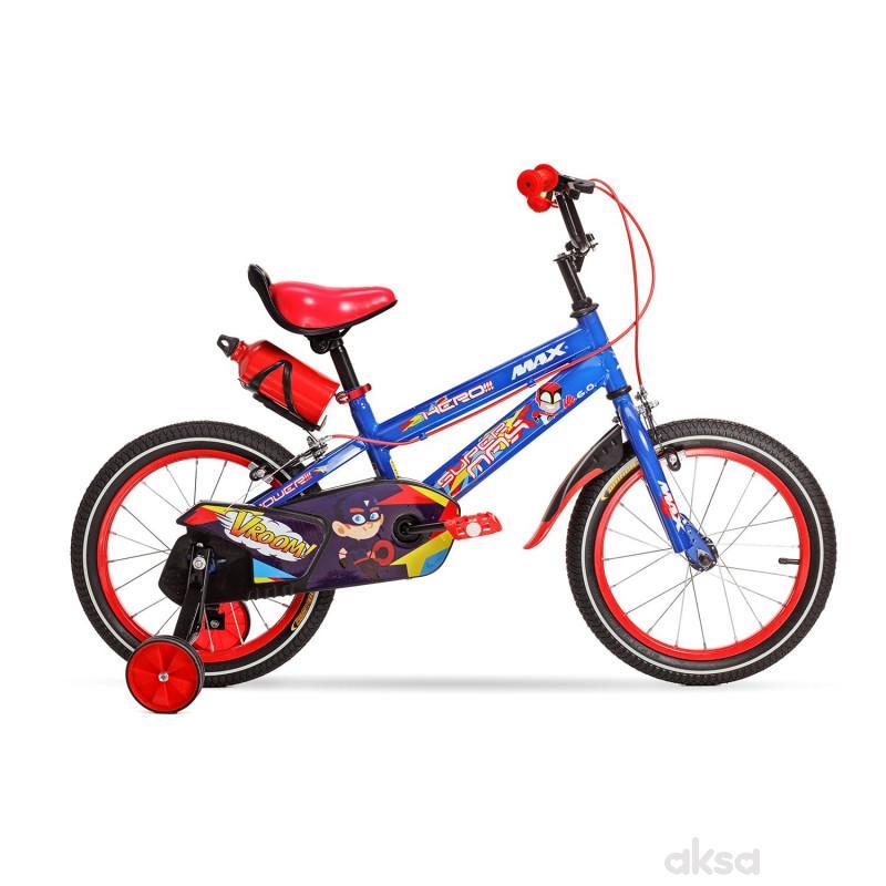 Bicikl decaci MAX SUPER MAX 16