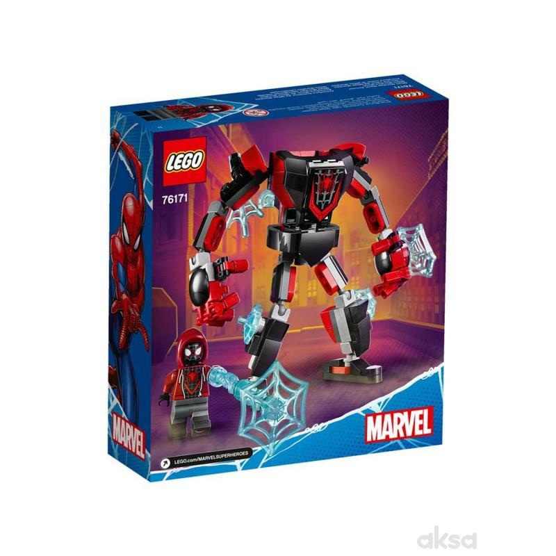 Lego Super Heroes TBD-LSH-4-2021
