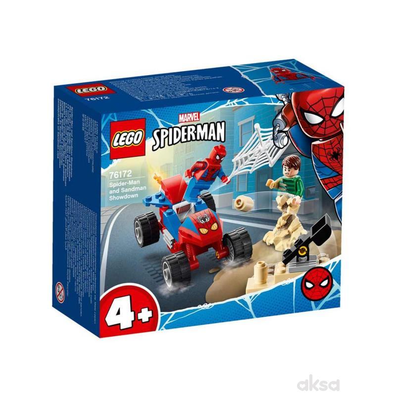 Lego Super Heroes TBD-LSH-5-2021