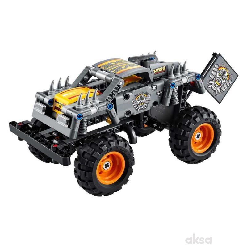 Lego Technic Monster Jam® Max-D®