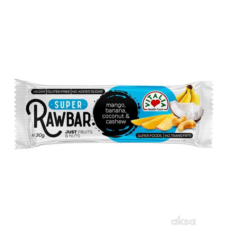 Vitalia Raw bar voće&ind.orah